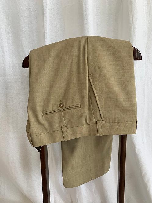 Men's Beige Pant - Size 42