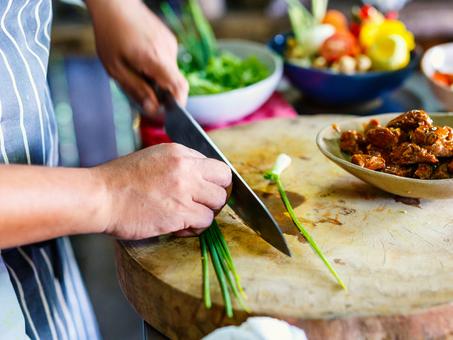 7 mejores hábitos a la hora de cocinar