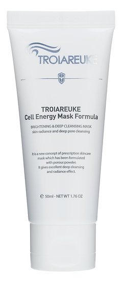 Cell Energy Mask Formula (50ml)