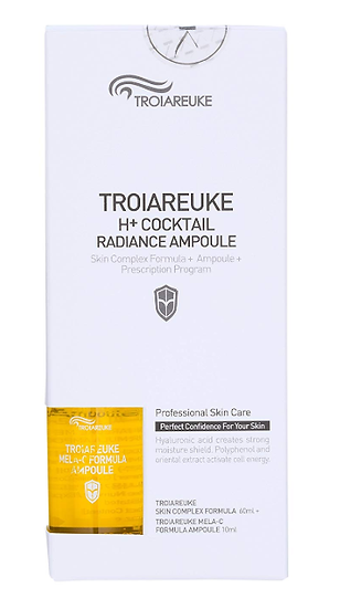 Skin Complex Formula Toner Yellow
