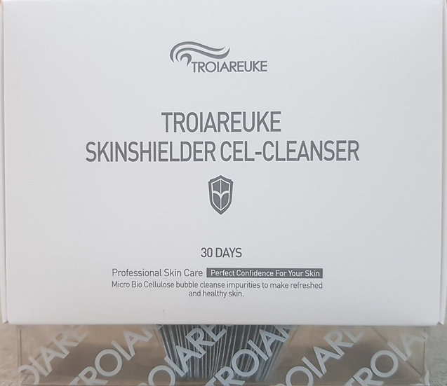 SKINSHIELDER CEL-CLEANSER 30DAYS