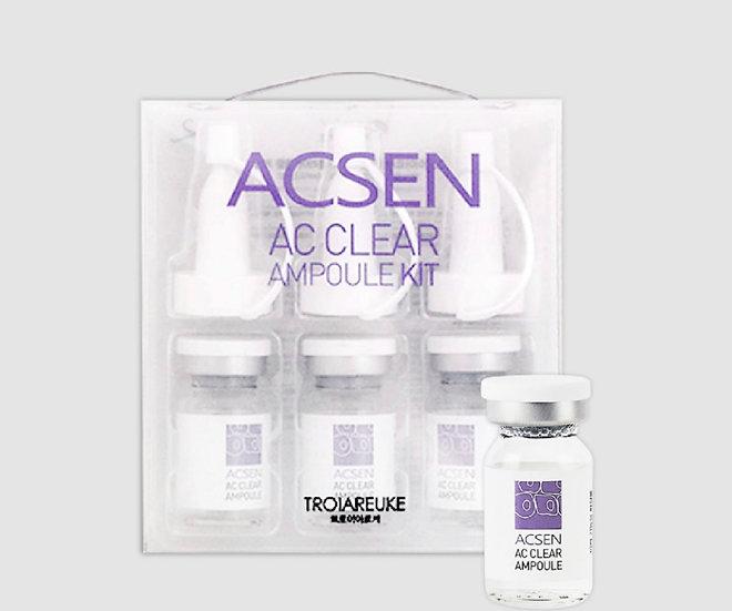 Acsen Ac Clear Ampoule