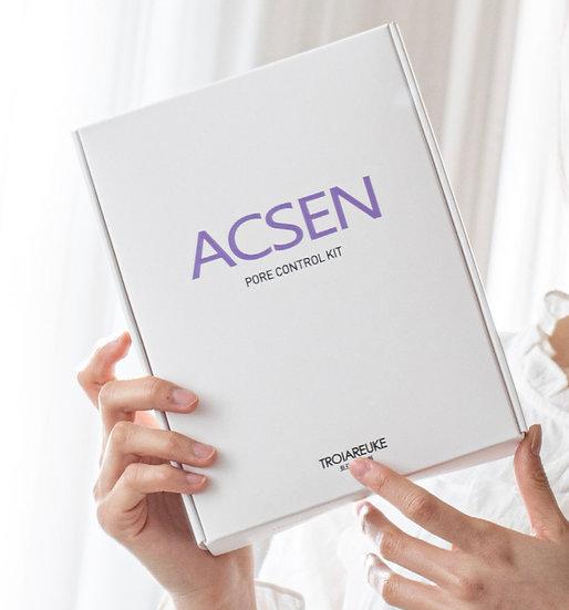 Acsen Pore Control Kit