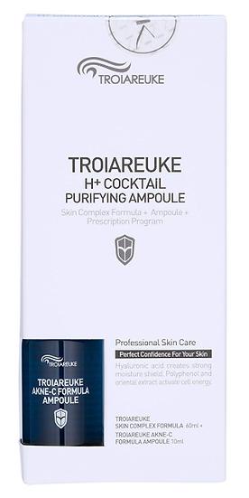 Skin Complex Formula Toner Blue