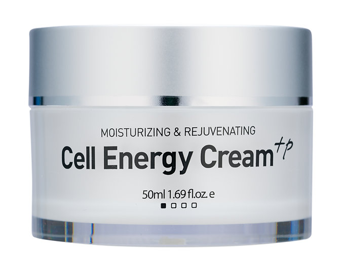Cell Energy Cream +P