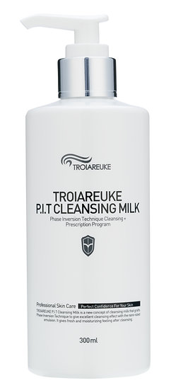 P.I.T Cleanser (300ml)