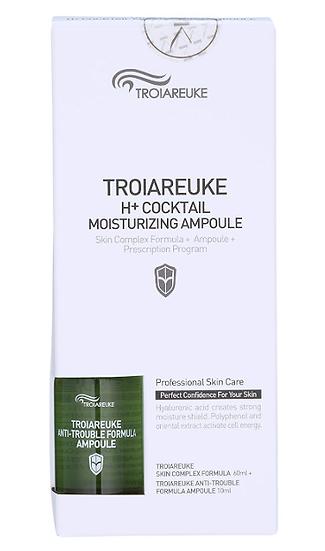 Skin Complex Formula Toner Green