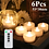 Thumbnail: 24Pcs Flameless LED Candles