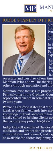 Copy of JUDGE STANLEY OTT JOINS MANNION