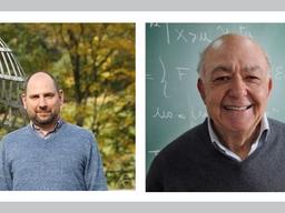 Conocé más sobre los ganadores de los Premios Científicos Fundación Bunge y Born 2018 en Matemática