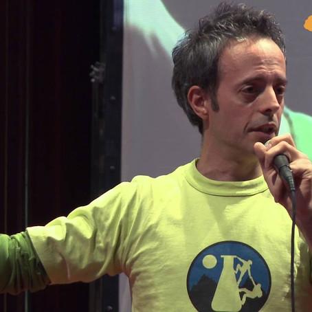 """Rodrigo Laje: """"SPARK fue una hermosa iniciativa"""""""