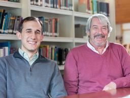 Ganadores Premio Fundación Bunge y Born y Premio Estímulo a Jóvenes Científicos en Física 2017