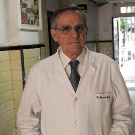 De viva voz: El Dr. Eduardo López explica el ICAV