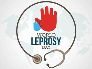 La situación de la lepra en la Argentina