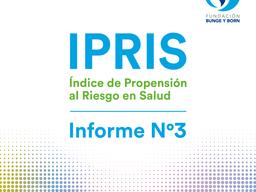 IPRIS: Tercer informe sobre el impacto del aislamiento social en el país