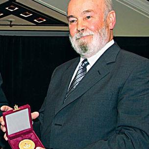 Víctor A. Ramos