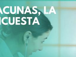 Repercusiones del Indice de Confianza y Acceso a Vacunas 2019