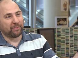 Entrevista a Pablo Shmerkin, Premio Estímulo 2018 en Matemática