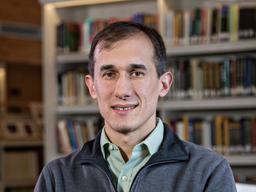 Distinguen a santarroseño con el Premio Estímulo a Jóvenes Científicos