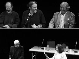 """Carlos Balseiro presentó el libro """"Física Cuántica"""" escrito por Juan Pablo Paz, Premio FBB 2010"""