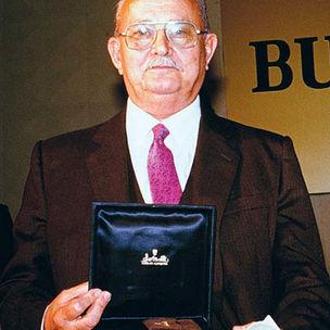 Antonio Krapovickas