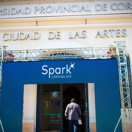 SPARK, encuentro de ciencia, arte y tecnología para educadores rurales de todo el país
