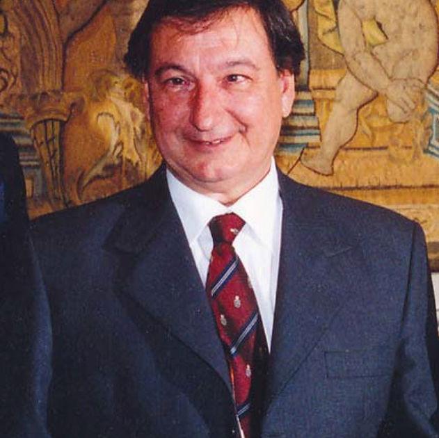 Rodolfo Sánchez