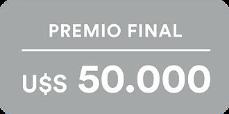 Premio Final MásMAT - USD 50.000