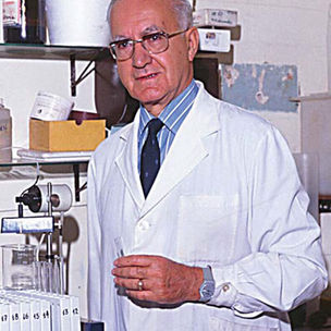 Eduardo De Robertis