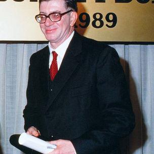 Luis D. Decanini