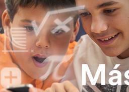 MásMAT 2020: concurso para la creación de apps que promuevan habilidades matemáticas