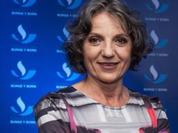 La bióloga cordobesa Sandra Díaz recibió el premio Fundación Bunge y Born