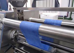Nanotecnología para inactivar el coronavirus en la ropa