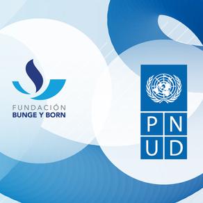 Alianza estratégica entre PNUD en Argentina y la Fundación Bunge y Born en el campo de las vacunas