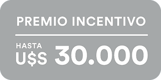 Premio Incentivo MásMAT - USD 30.000
