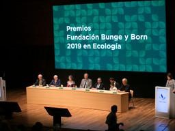 La Fundación Bunge y Born entregó sus Premios Científicos 2019
