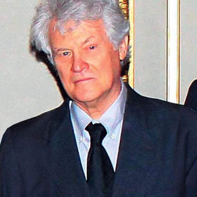 Armando J. Parodi