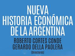 """Presentación del libro """"Nueva Historia Económica de la Argentina"""" en el Banco Ciudad"""