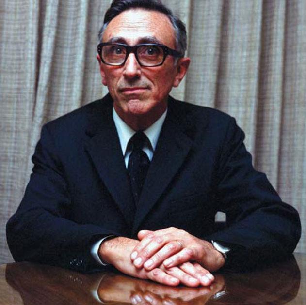 Alberto Soriano