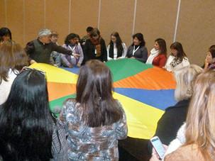 Salta: Supervisores y directores de Nivel Inicial reciben formación y asesoramiento