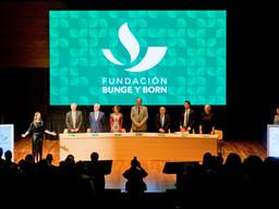 Investigadores de Conicet galardonados en los Premios Bunge y Born 2019