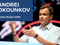 Coloquio de Andrei Okounkov, Fields Medal 2006, en la UBA