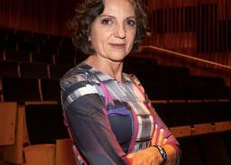 """Sandra Díaz: """"La naturaleza no es algo que está ahí afuera: también nos hace lo que hoy somos"""""""