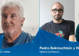 Premios Científicos Fundación Bunge y Born 2020 a la Neurociencia Experimental