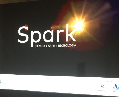 SPARK, un evento sobre creatividad y tecnología al servicio de la educación