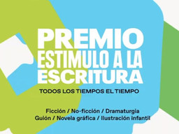 """El Premio Estímulo a la Escritura """"Todos los tiempos el tiempo"""" ya tiene ganadores"""