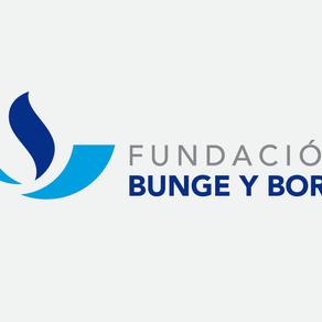 Nuevas incorporaciones en la Fundación Bunge y Born