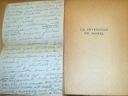 Los libros de Bioy y Silvina Ocampo llegan a la Biblioteca Nacional
