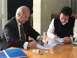 La Provincia de Buenos Aires y la FBB firman un acuerdo de cooperación y asistencia técnica