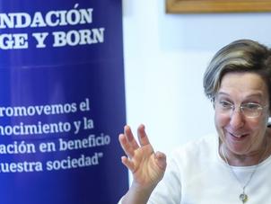 Distinción para la científica argentina Beatriz Aguirre Urreta
